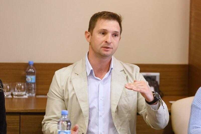 Роман Хрипко