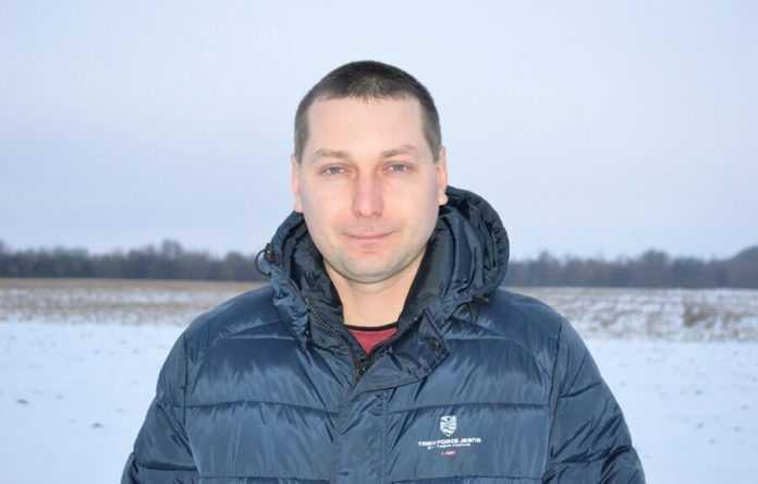 Максим Любимов
