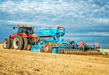 Сівалки LEMKEN для українських аграріїв