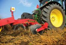 Головне завдання – зберегти вологу в ґрунті
