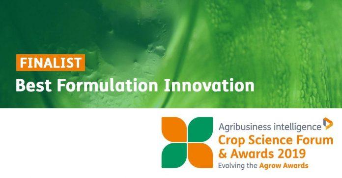 Best formulation innovation