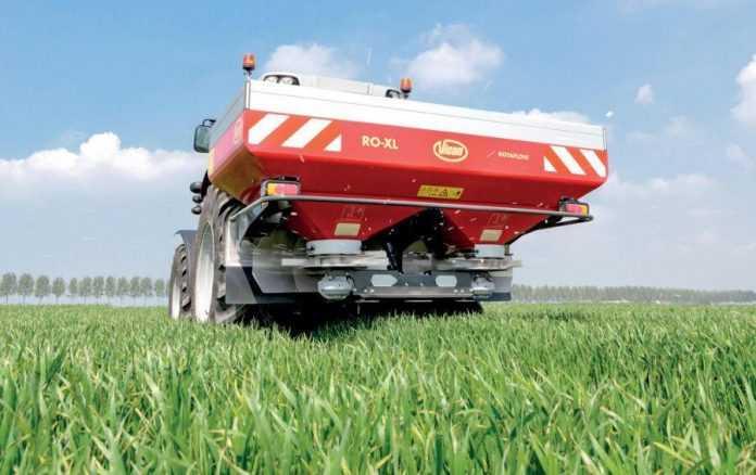 Реакція пшениці озимої на азотні підживлення