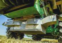 Дробарка-термінатор знищує до 93% насіння бур'янів