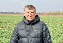 Віктор Синегуб – директор ТОВ «Контакт Плюс»