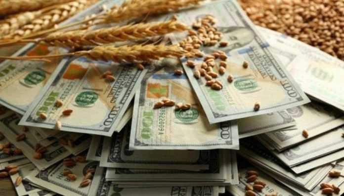 Як вигідно реалізувати врожай? Фінансові інструменти для аграрія