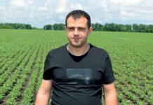 Олег Білан – головний технолог групи компаній Vitagro
