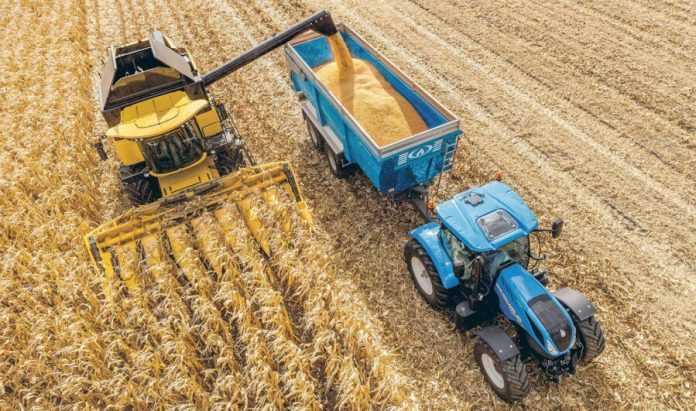 Урожай у 120 млн т – реальність, якщо задіяти резерви продуктивності