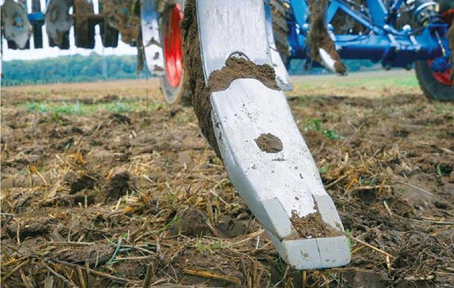 Чимало фермерів уже гідно оцінили довговічність і незмінну якість роботи лемешів Duramaxx