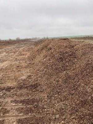 «Контінентал Фармерз Груп» працює над збереженням ресурсів ґрунту