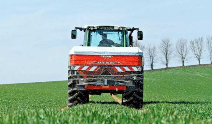 Як підвищити урожайність за допомогою фосфорних добрив та мікроелементів