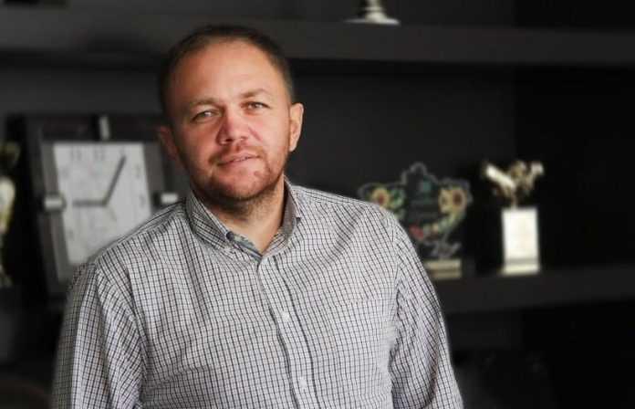 В Август-Україна призначили нового генерального директора