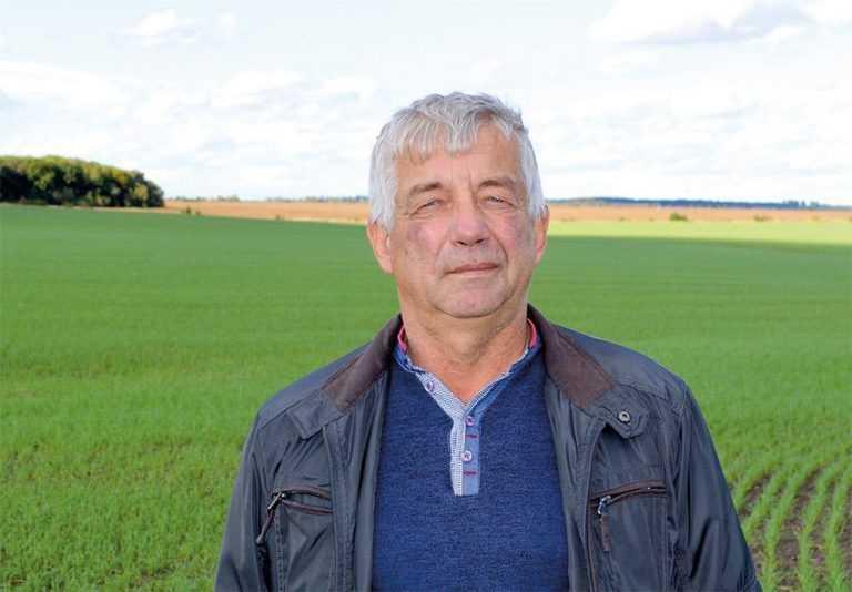 Досвід зрошення в ТОВ «Агрохолдинг-2012». Інтерв'ю з агрономом господарства