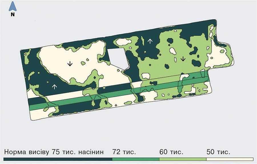 Карта-завдання поля Апполон