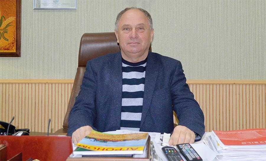 Олександр Прокопенко, голова наглядової ради ТОВ«ЛОС»