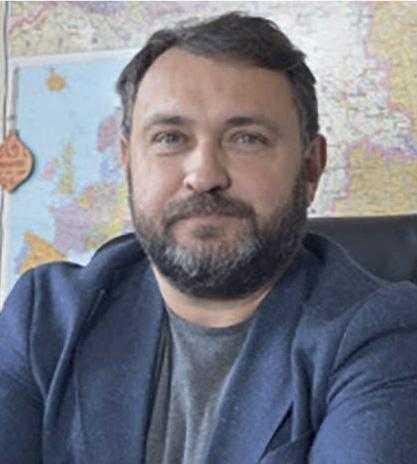 Андрій Душейко