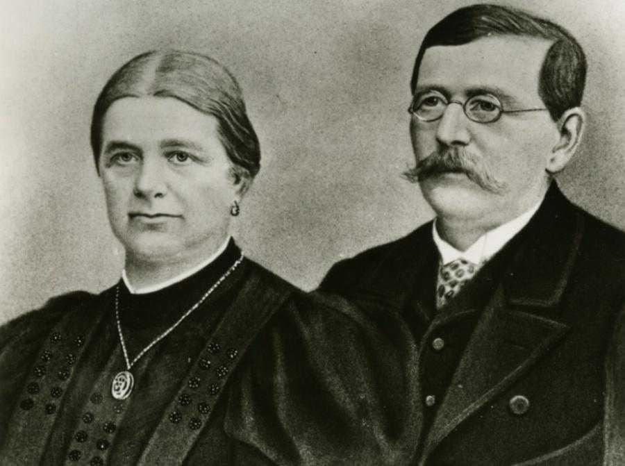 Засновники Франц Пьотінгер з Гаттін Юліана