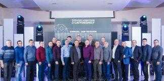 Аграрії з Клубу новаторів розповіли про досягнення 2020 року
