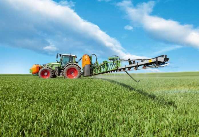 Щоб пестициди спрацювали без небажаних наслідків