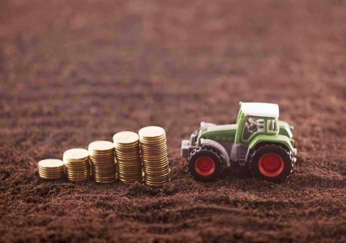 Унікальні переваги для аграріїв, які кредитуються за програмою «5-7-9 %»
