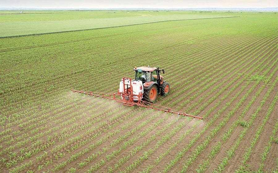 Концентрація посівів високорентабельних культур призводить до постійного використання гербіцидів, які мають схожий механізм дії, що формує резистентність бур'янів до дії традиційних препаратів