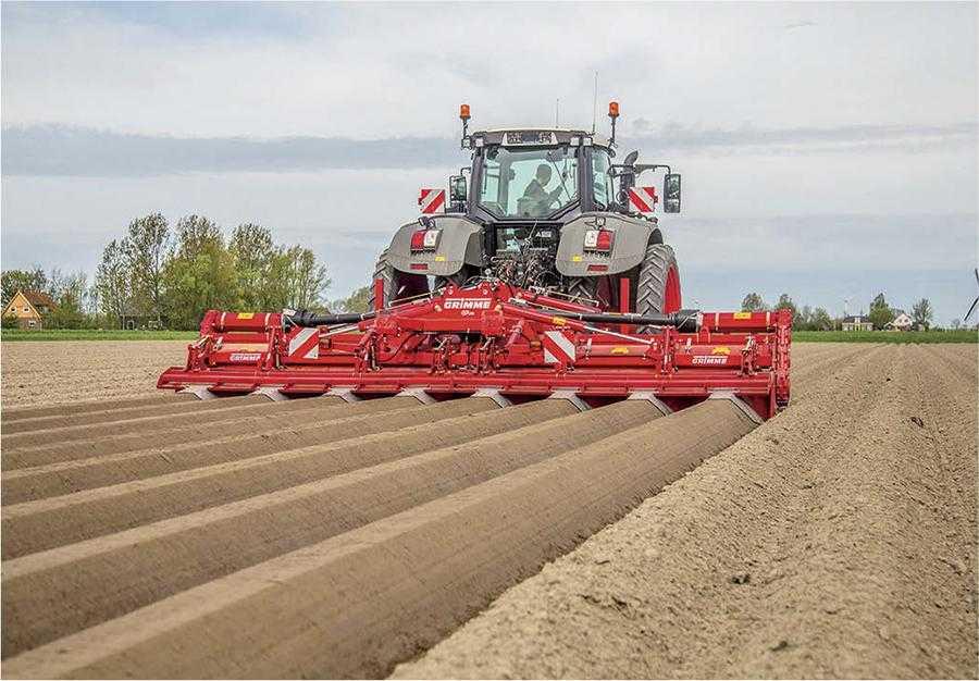 Оптимізація роботи техніки для посадки картоплі-2