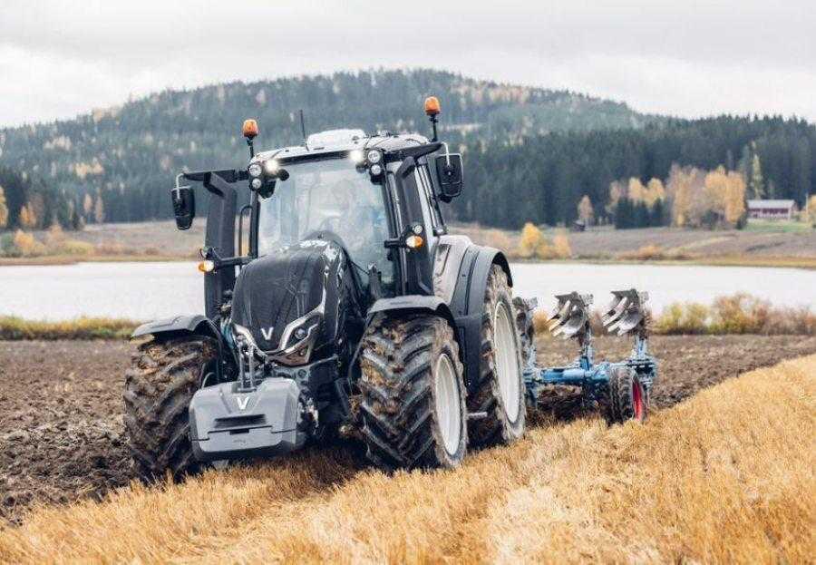 Трактор серії Т