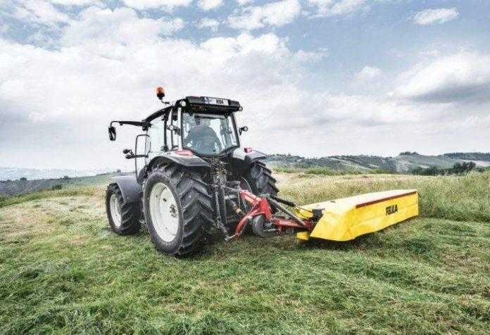 Valtra представляє трактори А, N і T серії 5-го покоління