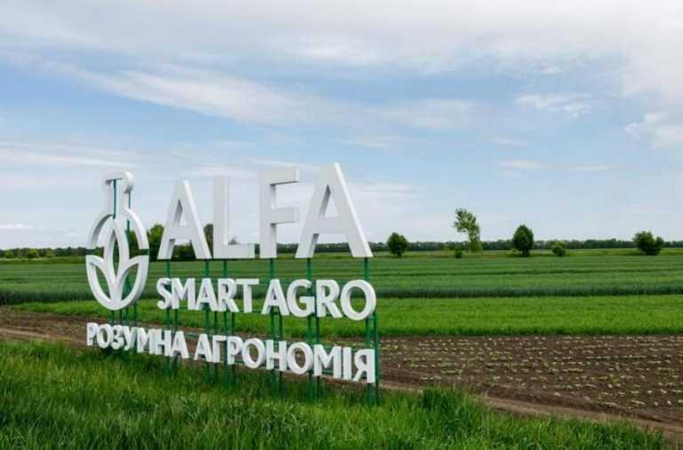 ALFA Smart Agro та Банк Кредит Дніпро запровадили кредитну програму