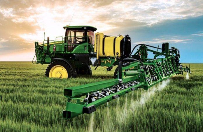 Через блокування імпорту інноваційних ЗЗР аграрії втрачають 10% урожайності