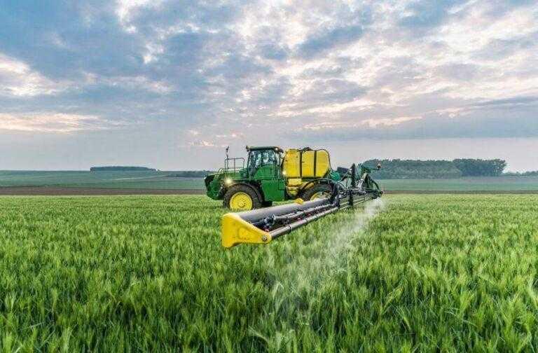 5 правил ефективного поєднання захисту посівів з листковим підживленням