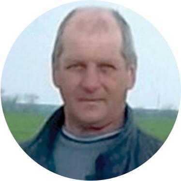 Іван Михайлович Іванов, агроном ТОВ «Дунай АГРОС», Ренійський р-н, Одеська обл.
