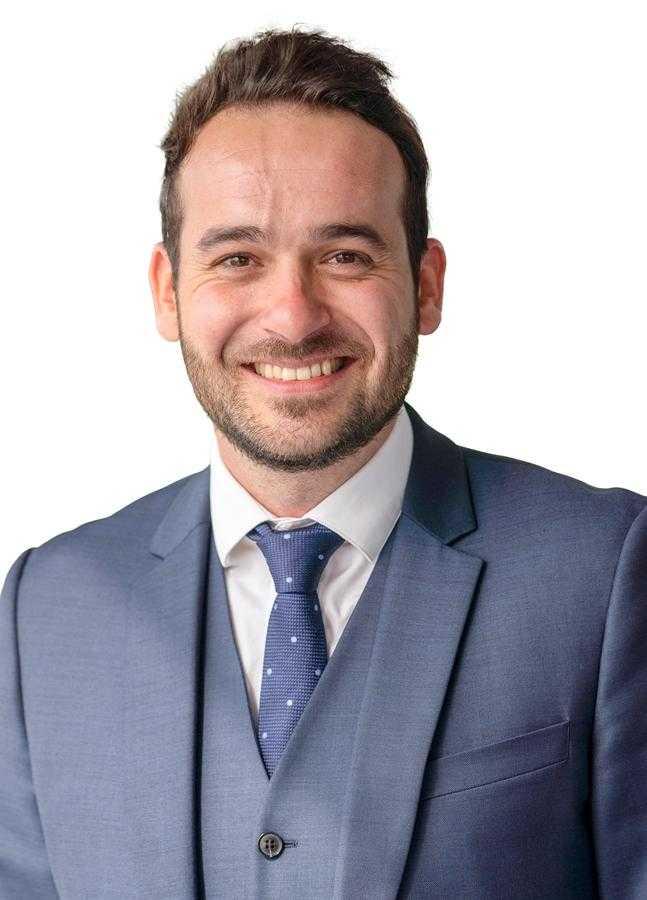 Ремі Дей-То, директор з виробництва насіння в Україні