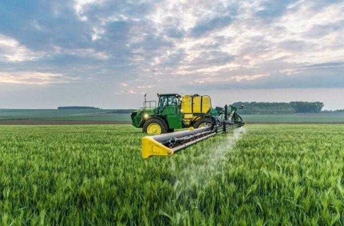 Особливості застосування гербіцидів у спеку – поради зарубіжних вчених