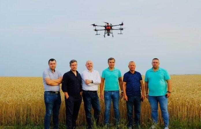 Умови програми «UKRAVIT Finance» на фінансування дронів стали більш вигідними
