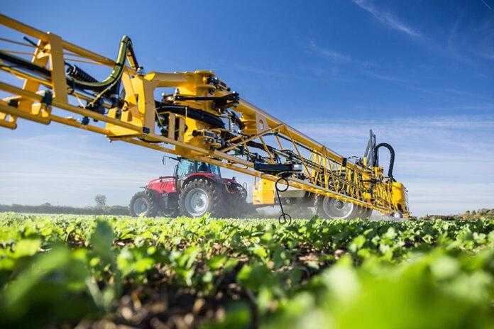 Вплив препаративних форм на ефективність пестицидів