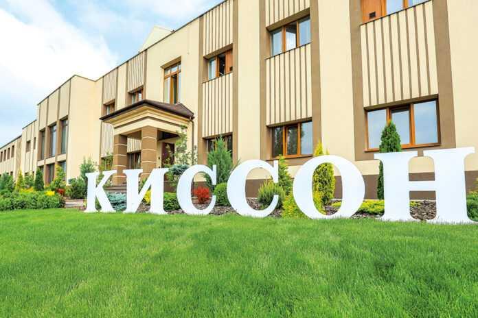 Перетворити україну на лідера овочевого ринку як ТД «Киссон» розкриває потенціал гібридів